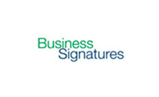 Business Signatures logo